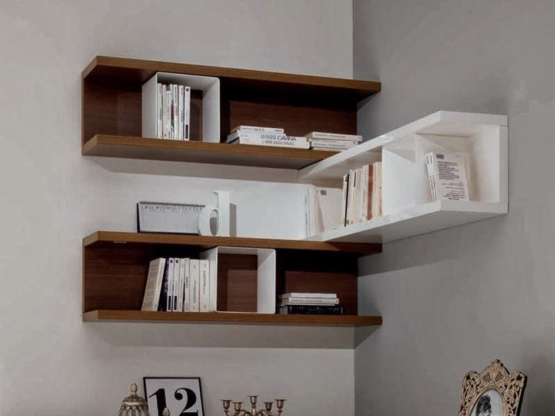 Modern Wall Decor And Wall Shelves
