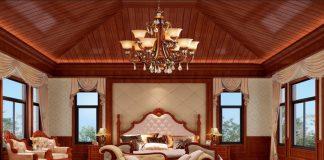 cat-kayu-untuk-finishing-ceiling rumah