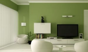 Banyak Orang Akan Memilih Warna Yang Netral Untuk Mendekorasi Rumah Baik Itu Interior Maupun Desain Eksteriornya Hijau Dekorasi
