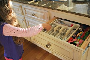 Cara Mudah Membuat Dapur Selalu Bersih dan Rapi