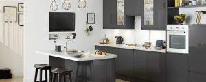 Tips Merawat Kitchen Set Agar Awet dan Tidak Terserang Jamur