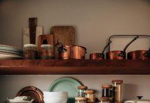 Tips dan Trik Menata Dapur Agar Mudah Menemukan Barang di Dapur