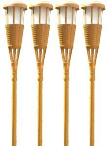 Ide Kap Lampu Unik Berbahan Bambu dan Cara Membuatnya Dengan Mudah