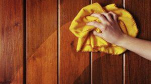 Tips Mencegah Jamur Merusak Furniture Berbahan kayu