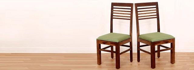 Inspirasi Furniture Kursi Kayu Elegan