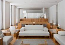 Menggunakan Zen Dekor Pada Gaya Modern