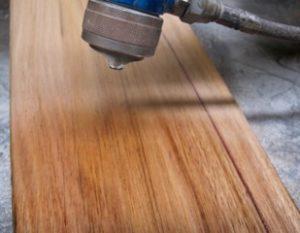 Warna Plitur Kayu Transparan Yang Cocok Untuk Kayu Jati Belanda