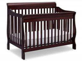 Memilih Tempat Custom Tempat Tidur Bayi
