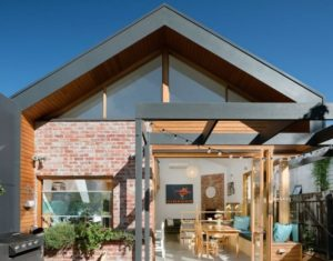 Kenali Keuntungan Bangunan Rumah Ramah Lingkungan