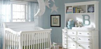 Memilih Furnitur Rumah untuk Ruang Bayi
