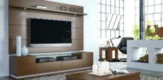Keuntungan Meja Tv Minimalis yang Tidak Berbau