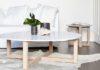 Bagaimana Menciptakan Nuansa Segar dengan Meja Tamu Minimalis?