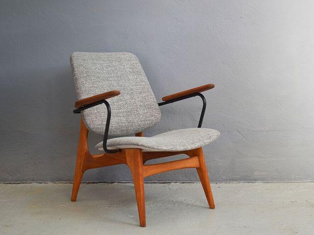 Ciri-Ciri Kursi Ruang Tamu Bergaya Vintage