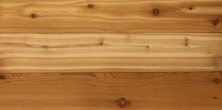 Mengenal Kelebihan Kayu Cedar sebagai Furniture