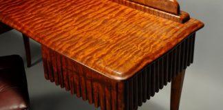 5 Ciri Furniture Kayu Mahoni yang Berkualitas Baik