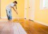 Memilih Sanding Sealer untuk Flooring yang Berkualitas