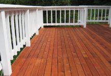 Tips Menggunakan Sanding Sealer untuk Decking Kayu