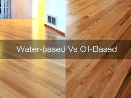 Bandingkan Harga Sanding Sealer Water Based dan Solvent